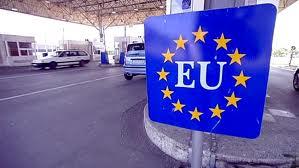 Frontiera răsăriteană a Uniunii Europene