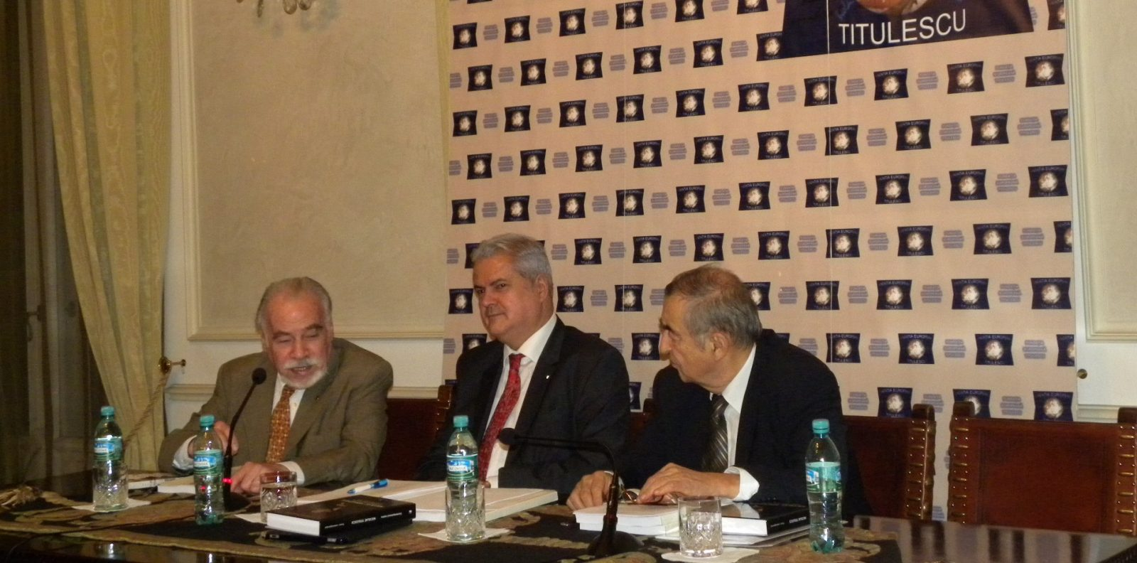 Adunarea Generală a Fundaţiei Europene Titulescu