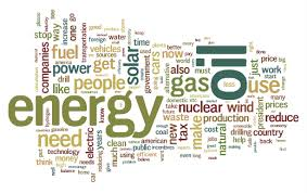 chestiunea energetica
