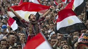 Situaţia din Egipt
