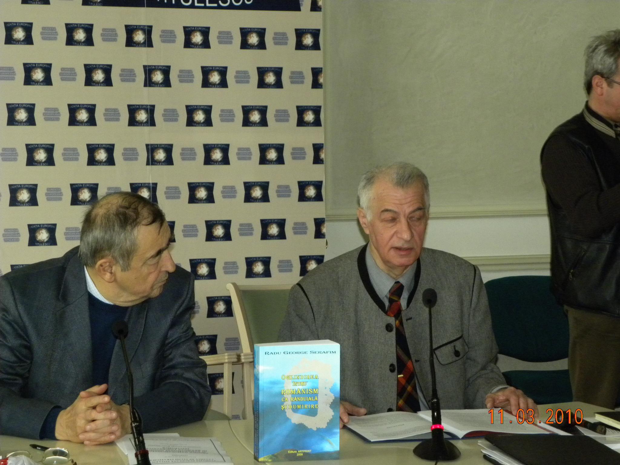 Mistica naţionalismului şi naţionalismul mistic în gândirea românească interbelică
