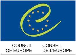 sigla Consiliul Europei