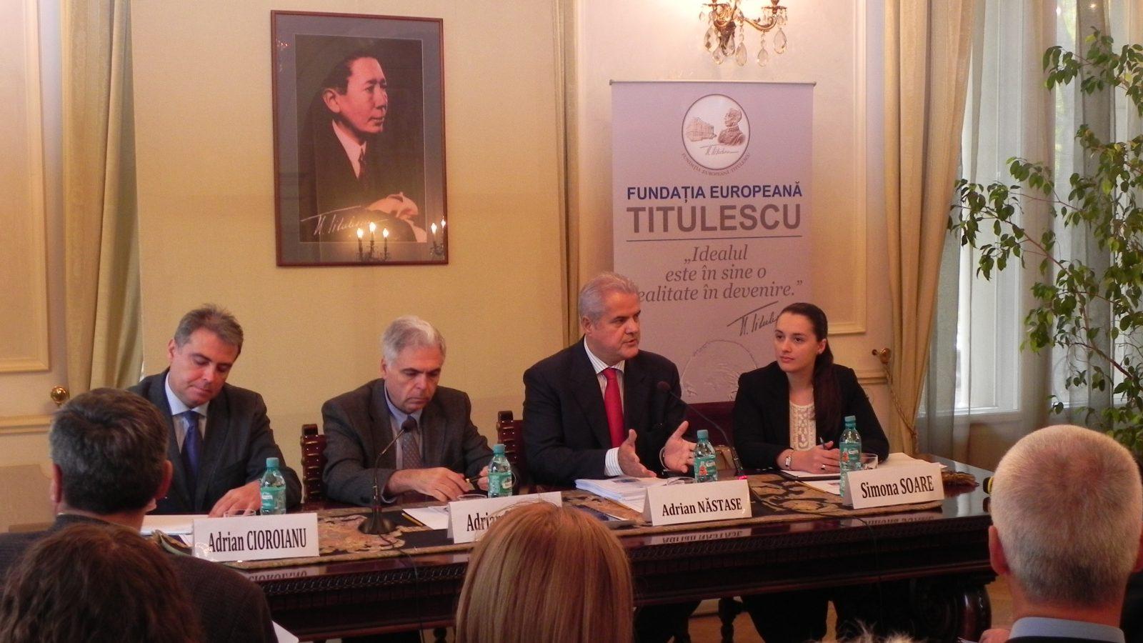 Parteneriatul Estic al Uniunii Europene – ofensivă şi contraofensivă