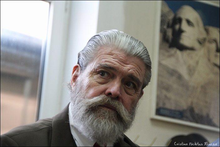 "Prof. Ernest H. Latham la Fundaţia Titulescu – ""American Policy: Winds and Whirlwinds"""
