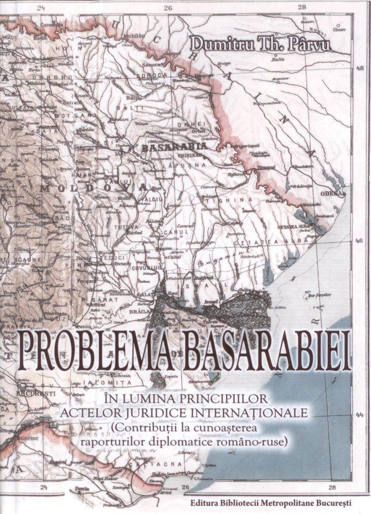 Istorie  și actualitate în destinul românilor de dincolo de Prut