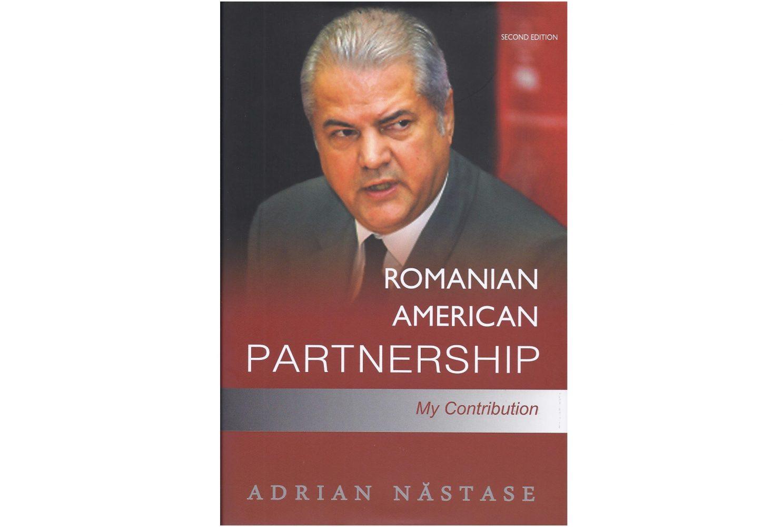 """""""Romanian-American Partnership. My Contribution"""", ediţia a doua"""