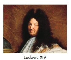 Ludovic XIV