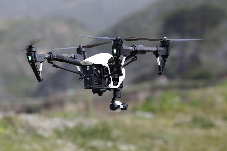 Utilizarea dronelor și dreptul internațional