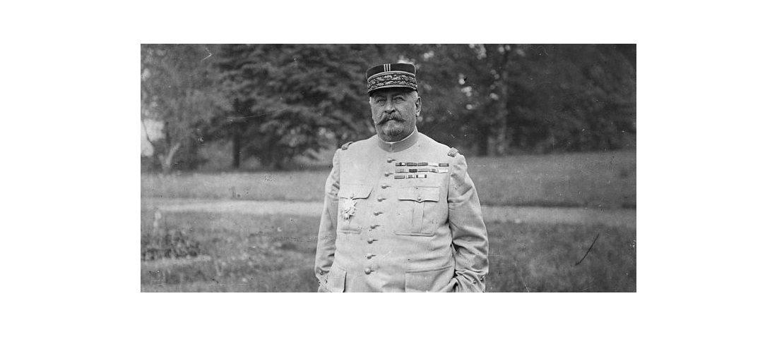 "Conferinta ""Misiunea Berthelot (1916-1918). Un mare moment de cooperare franco-română"""