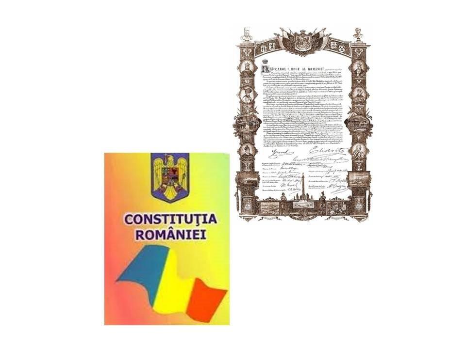 DEZBATERE: CONEXIUNI POLITICO – DIPLOMATICE ÎN CONSTITUȚIONALISMUL DEMOCRATIC ROMÂNESC 1866-1991