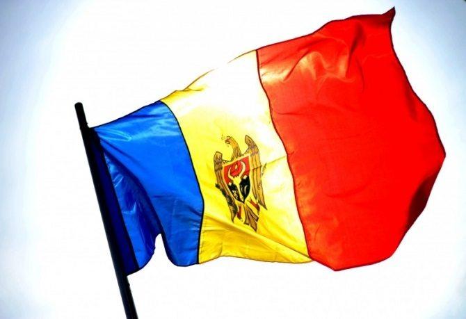 """Urmează un """"scor-șoc'' și la alegerile prezidențiale din Republica Moldova? ( articol in Jurnalul National)"""