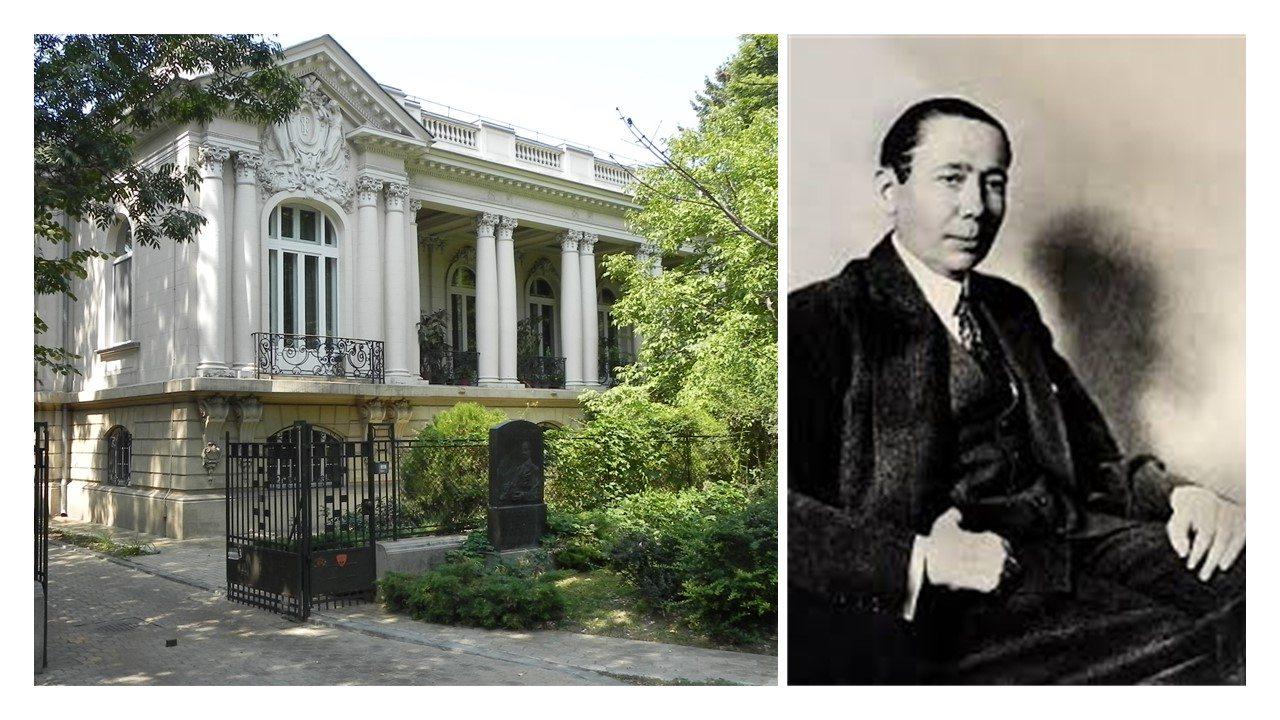 Aniversare: 135 de ani de la nașterea lui Nicolae Titulescu