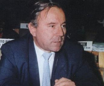 A murit ambasadorul Aurel PREDA