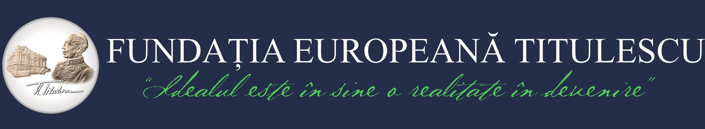 Fundația Europeană Titulescu